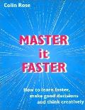 Master It Faster - Colin Rose - Hardcover