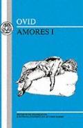 Ovid Amores I