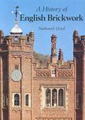 History of English Brickwork