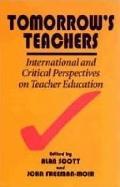 Tomorrow's Teachers