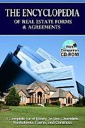 Encyclopedia of Real Estate Forms & Agreements A Complete Kit of Ready-to-use Checklists, Wo...