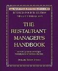 The Restaurant Manager's Handbook: How to Set Up, Operate, and Manage a Financially Successf...