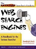Extreme Searcher's Gde.to Web Search...
