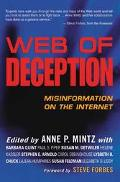 Web of Deception Misinformation on the Internet