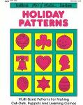 Holiday Patterns - Jean Warren - Paperback