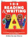 Totline 123 Reading & Writing ~ Pre-Reading and Pre-Writing Opportunities for Young Children...