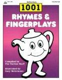 Totline 1001 Rhymes & Fingerplays