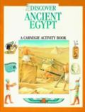 Discover Ancient Egypt Activity Book