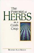 Potential of Herbs As a Cash Crop