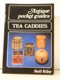 Tea Caddies (Antique pocket guides)