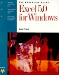 Essential Guide: Excel 5.0 for Windows - Lee Hall Chae - Paperback