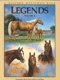 Legends Outstanding Quarter Horse Stallions and Mares
