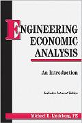 Engineering Economic Analysis An Introduction