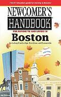 Newcomers Handbook for Moving to and Living in Boston