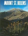 Mount St. Helens: The Eruption and Recovery of a Volcano - Rob Carlson - Paperback