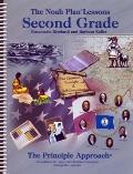 The Noah Plan Lessons Second Grade