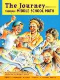 The Journey through Middle School Math