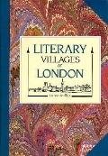 Literary Villages of London - Luree Miller - Paperback - 1st ed