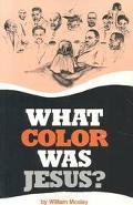 What Color Was Jesus