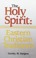 Holy Spirit Eastern Christian Traditions