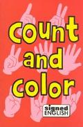 Count and Color in Signed English
