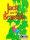 Jack and the Beanstalk in Signed English