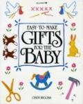 Easy-to-Make Gifts for the Baby