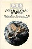 God and Global Justice (God, the Contemporary Discussion Series)