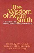 Wisdom of Adam Smith
