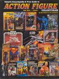 Tomarts Encyclopedia & Price Guide to Action Figure Collectibles Star Trek-Zybots