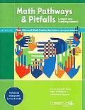Math Pathways & Pitfalls: Place Value and Whole Number Operations With Algebra Readiness: Le...