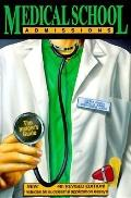 Medical School Admissions (4th Revised Edition) - John A. Zebala - Paperback - REVISED