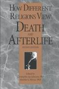 How Different Religions View Death & Afterlife