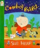 Cowboy Baby (Walker paperbacks)