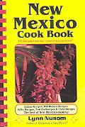 New Mexico Cook Book