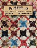 Perfect Pineapples: Exploring Design and Techniques in Pieced Pineapple Quilts