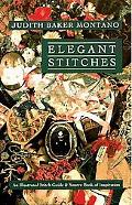Elegant Stitches An Illustrated Stitch Guide and Source Book of Inspiration