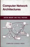 Computer Network Architecture - Anton Meijer - Paperback