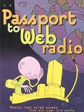 Passport to Web Radio - David Walcutt - Paperback - REV