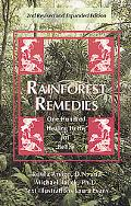 Rainforest Remedies One Hundred Healing Herbs of Belize