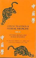 Chinese Traditional Herbal Medicine Materia Medica & Herbal Reference