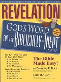 Revelation God's Word for the Biblically-Inept