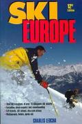 Ski Europe 2000: Guide to Europe's Top Resorts - Charles A. Leocha - Paperback - 12TH