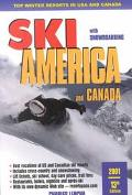 Ski America and Canada Top Winter Resorts in the U.S.A. and Canada