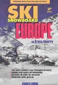 Ski Snowboard Europe