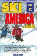 Ski Snowboard America & Canada