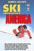 Leocha's Ski Snowboard America (2007) Top Winter Resorts in USA And Canada