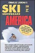 Leocha's Ski Snowboard America (2008)