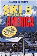 Leocha's Ski Snowboard America (2009): Top Winter Resorts in USA and Canada