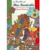 The Puzzle Of The Blue Banderilla (Hildegarde Withers Mysteries)